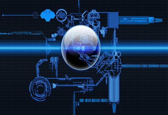 White Light Retrofits Laser technology