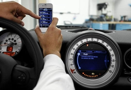 Automobile Industry To Revamp Itself With Software and Updates