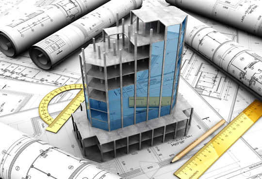 CG VISION BIM Pipeline to Channel Construction Designs into BuilderMT Estimating Database