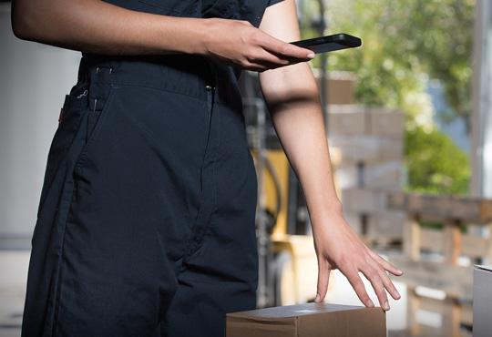 Infor Revolutionizing End-to-End Distribution Management Through PoD
