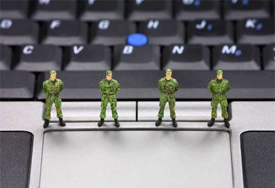 Cyber Security Market to Reach $120.1 Billion by 2017