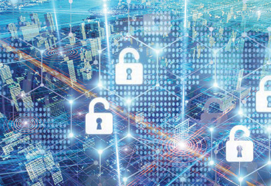 Innovating Cities Securely