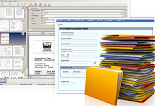 Smarter ECM Software for Smarter Document Management