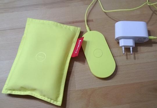 Wireless Charging Technology Still in Knots?