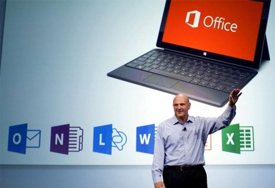 Microsoft Announces Office 2016 Preview for IT Pros and Developers