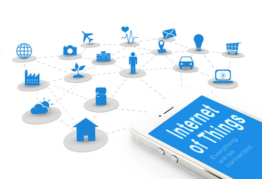 Insurance being Redefined with IoT