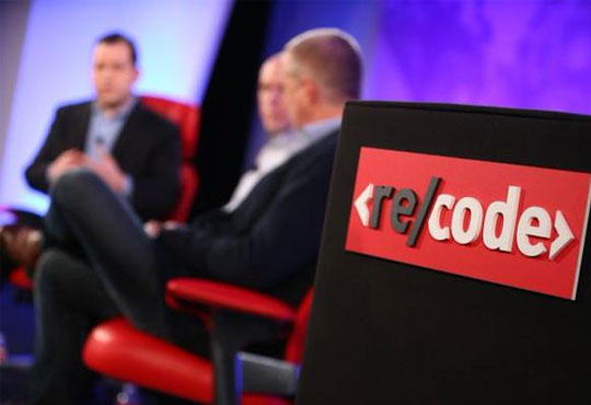 Vox Media to Acquire Technology Business News Company, Re/code