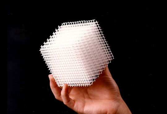 Rex Plastics Offers 3D Printed Prototypes Allowing Opaque Material Printing