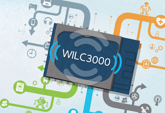 Atmel expands its SmartConnect Wireless Portfolio with its Wireless Combo SOC