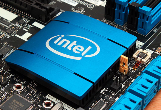Intel Willing to Buy Digital Circuit Manufacturer, Altera: Report