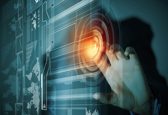 ControlScan's Log Monitoring and Management Service Leverages SIEM Technology