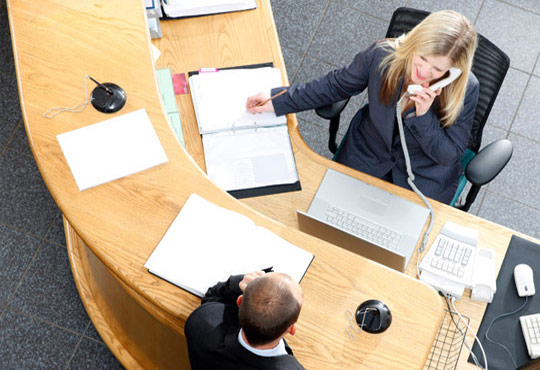iSiteAccess Online Visitor Management Software Service Targets Enterprise Businesses