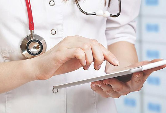 Influential Technologies in Healthcare