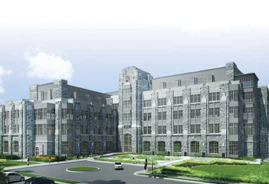Virginia Tech Announces Goodwin Hall-Smart Laboratory to Advance Education and Research