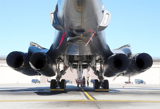 Lockheed Martin Introduces eCASS to Enhance Aircraft Readiness
