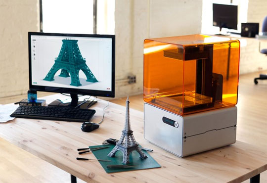 3DPrintClean's Enclosure and Filtration System to Safeguard Users from Harmful Emission by 3D Printers