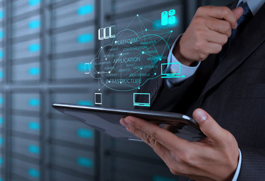 CALIENT's Performance- Based SD -WAN Incorporates ADARA Advanced Novel Encryption Mechanism
