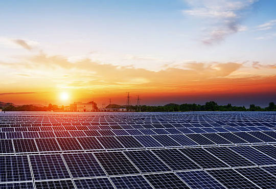 Delivering Affordable Renewable Energy Systems