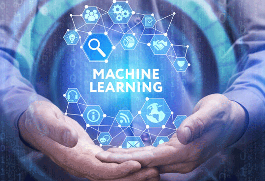 Machine Learning is the Solution to your Business Problems