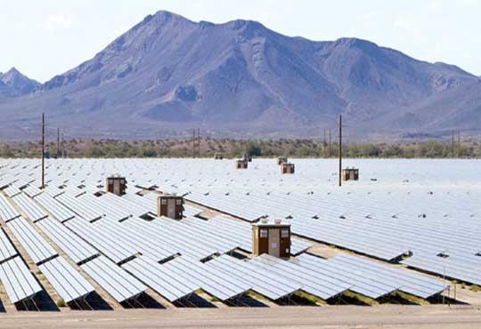 BlueNRGY Acquires Umbra Solar Services to Improve Plant Efficiencies