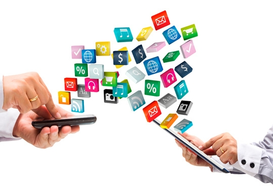 Enterprise Apps Market for 2014
