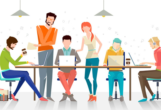 Do Gen Z Employees Have to be Managed Differently?