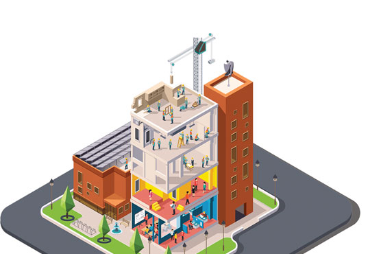 Building Property Management System Strategies - A Guide for CIOs