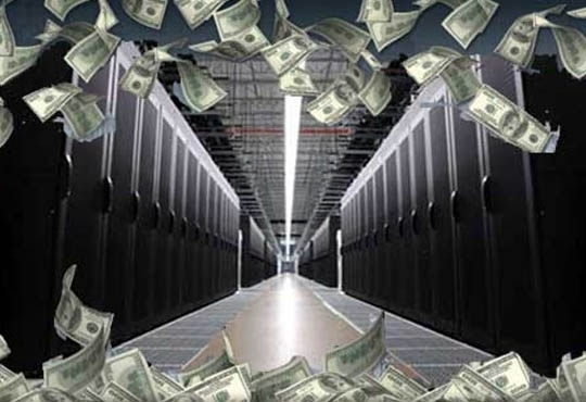 Green Data Centers Fail to Yield Cost Benefits