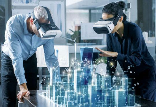 5 Emerging Tech Trends for CIOs in 2019: A Strategic Perspective