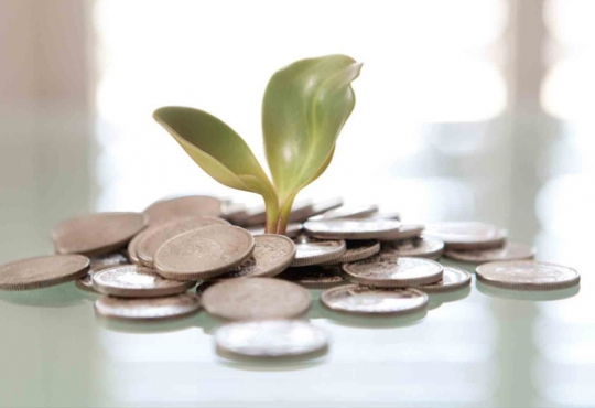 Equity Crowd Funding to Revolutionize Startups