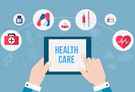 Digitalized Home Healthcare Benefits