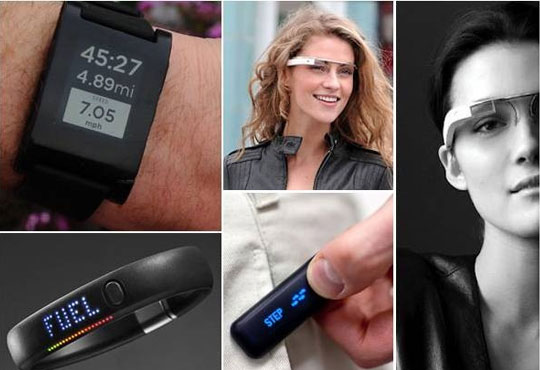 451's Study Finds Wearables As An Interface For IoT Access