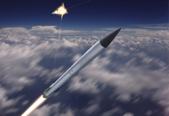 Lockheed's Missile Defense Software Plans All Combatant Commands