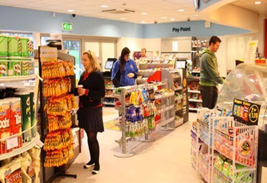 Solomo Brings Location Intelligence to Retail Market