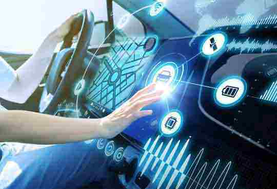 Intelligent Mobility: The Future Challenges in Transportation