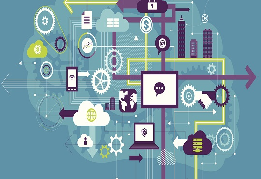 IoT Security to Scale up by Huge Margin -  Study