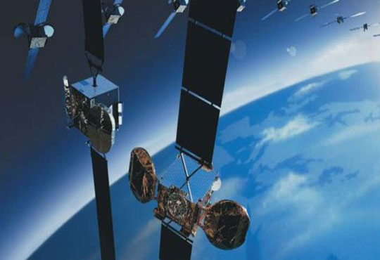 Skycasters to Demonstrate Enhanced Satellite Internet VAR/VNO Services