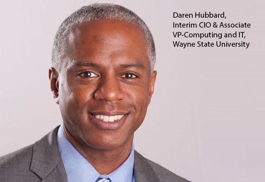 Leveraging Information across the Enterprise