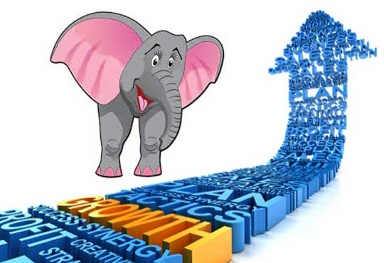 Hadoop and Big Data to Rule the Future