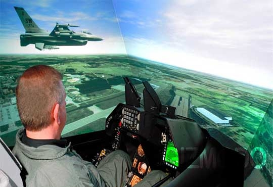 Amel Defense Launches Software for Simulation Based Military Training