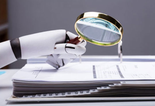 Benefits and Risk Involved in AI-powered Fraud Detection
