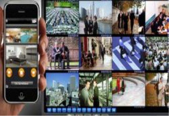 Strengthening Surveillance through Cloud Computing