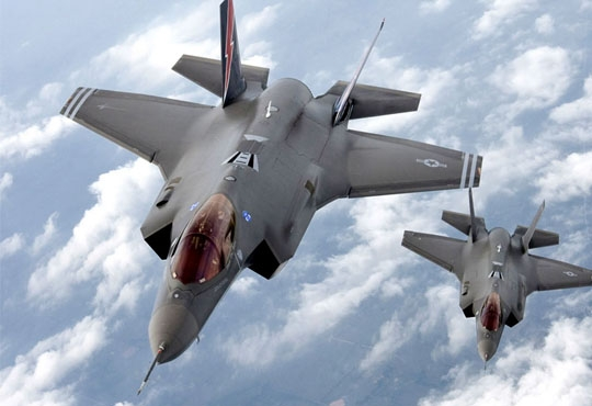 Lockheed Martin's F-35 Aircraft Launch To Be Delayed