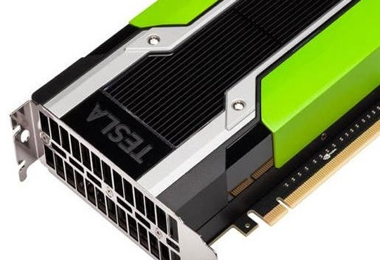 Silicon Mechanics Announces Support to its NVIDIA Tesla K80 Dual-GPU Accelerator