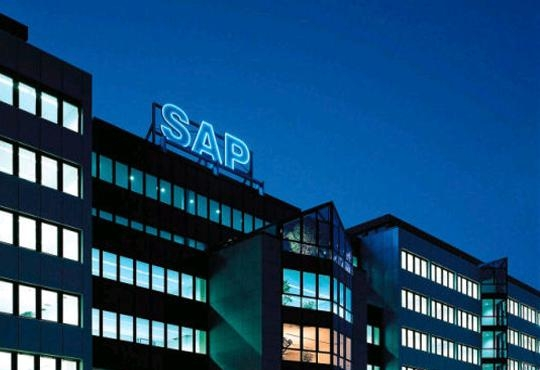 SAP Continues its Data Center Investments to Powers the Future of SAP HANA