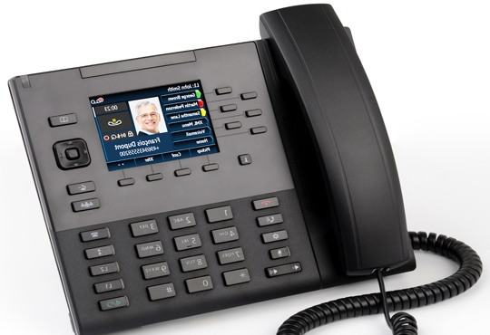 Mitel Launches 6800i Series of IP Business Phones