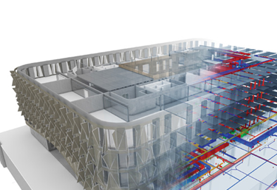 6 Dimension Bim and Beyond | From a Material Supplier's Perspective