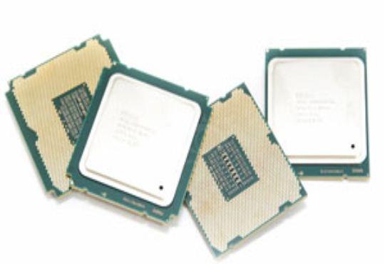 Intel's Ivy Bridge-EX Gains Power Over IBM