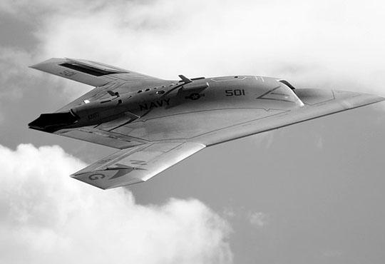 Defense Awards Northrop Grumman A $200 Million Contract To Supply GPS For Navy