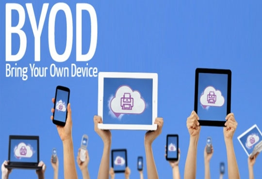 BYOD and Enterprise Mobility Market Value to be $284.7Bn by 2019